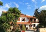 Location vacances Ercolano - La Finestrella sul Vesuvio-1