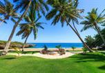 Location vacances Sosúa - Villa Wind Song-3