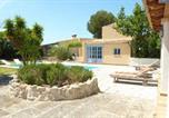 Location vacances Calvià - Villa Calvia-3