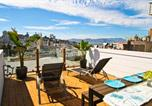 Location vacances Tiburon - Panoramic City Views Apartment-3