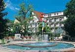 Hôtel Bad Wörishofen - Kurhotel Roswitha-4