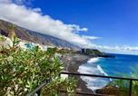 Location vacances Puerto de Naos - Apartaments luxe on the beach-4