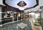 Hôtel Goris - Tebriz Hotel Nakhchivan-1