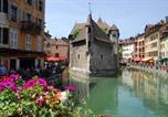 Location vacances Annecy-le-Vieux - Appartement Le Notre Dame-1