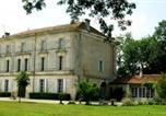 Hôtel Cierzac - Domaine de Pladuc-2