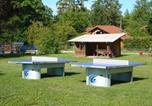 Camping Yvoire - Camping La Pourvoirie des Ellandes-3