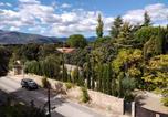 Location vacances Guadarrama - Vino, queso, música y paz-3