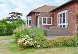 Location vacances Milford on Sea - Wychwood-4