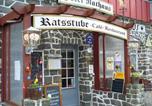 Location vacances Wildemann - Ferienwohnung Haus Brigitta-4