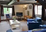 Location vacances Halvergate - Hill House Barn-2