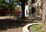 Hôtel Maussane-les-Alpilles - La Maison De Gedeon-1