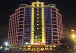 Hôtel Qingyuan - Qingxin Yuebeimingzhu Hotel-1