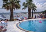 Hôtel Θιναλίο - Marias Beach Hotel-3