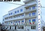 Hôtel Bénin - Hotel Novella Planet-2