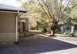 Location vacances Bloemfontein - Collosseum Guest House-2