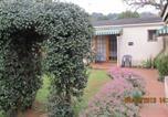 Location vacances Pietermaritzburg - The Jays Guest House-4