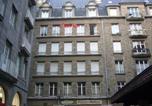 Location vacances Saint-Malo - Appartement Jean Noel Saint Malo-2