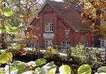 Hôtel Königsfeld - Hotel Farchauer Mühle-4