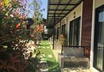 Villages vacances Mae Chan - Goodtime Resort Chiangrai-1