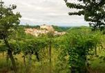 Location vacances Gavi - Os Castle - Castello di Tassarolo-2