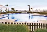 Location vacances Sucina - Hacienda Riquelme Golf Resort 9-2