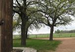 Location vacances Fredericksburg - Moonrise Retreat Cabin-1