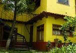 Hôtel San Cristóbal de Las Casas - Posada Sancris-2