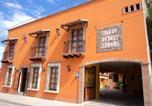 Hôtel El Fuerte - Rincon Magico-2