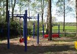 Villages vacances Rijssen - Familiepark De Vechtvallei-2