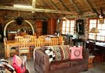 Location vacances Kimberley - Springbokkloof Game Lodge-2