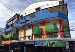 Location vacances Hat Yai - Ck Residence-2