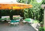 Hôtel Bad Frankenhausen/Kyffhäuser - Hotel 'Zur Hoffnung'-1