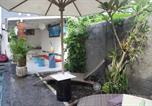 Hôtel Ubud - Ngurah Hostel Ubud-1