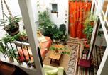 Hôtel Garachico - Casa La Ranita-1