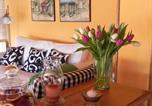 Location vacances Caspe - Apartmento La Buhardilla-1