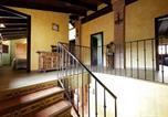 Location vacances Aldeanueva de Ebro - La Casona de Aldealobos-2