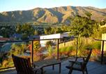 Location vacances Wanaka - Criffel Apartment-1