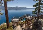Location vacances Incline Village - Boulder Shores Lakefront-4