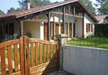 Location vacances Labenne - Holiday home Lot les sous bois Ondres-1