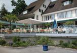 Hôtel Meilen - Landgasthof Halbinsel Au