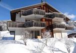Location vacances Sarnen - Apartment Rainstrasse 57a-1