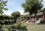 Location vacances Litochoro - Litochoro Rooms-1