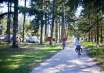 Camping avec Chèques vacances Candé-sur-Beuvron - Camping Indigo des Châteaux-3