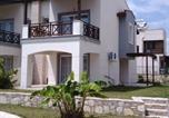 Location vacances Kirazlı - Villa Cazibe-3