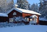 Hôtel Leksand - Stf Hotell & Vandrarhem Snöå Bruk-4