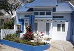 Location vacances Batu - Villa Biru By Cozystay-2