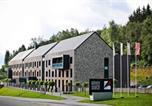 Hôtel Vielsalm - Hotel de la Source-1