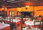 Hôtel Aucazein - Logis Horizon 117-4