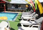 Villages vacances Coolum Beach - Hideaway Noosa Men Only Beach Resort-3