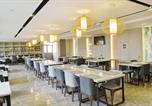Hôtel Nankin - A Tour Hotel-4